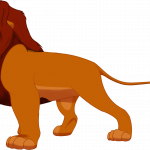 Download and use Lion King PNG in High Resolution