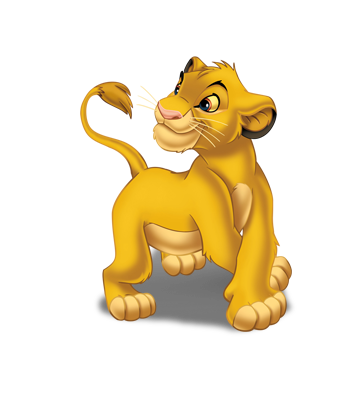 Download this high resolution Lion King  PNG Clipart