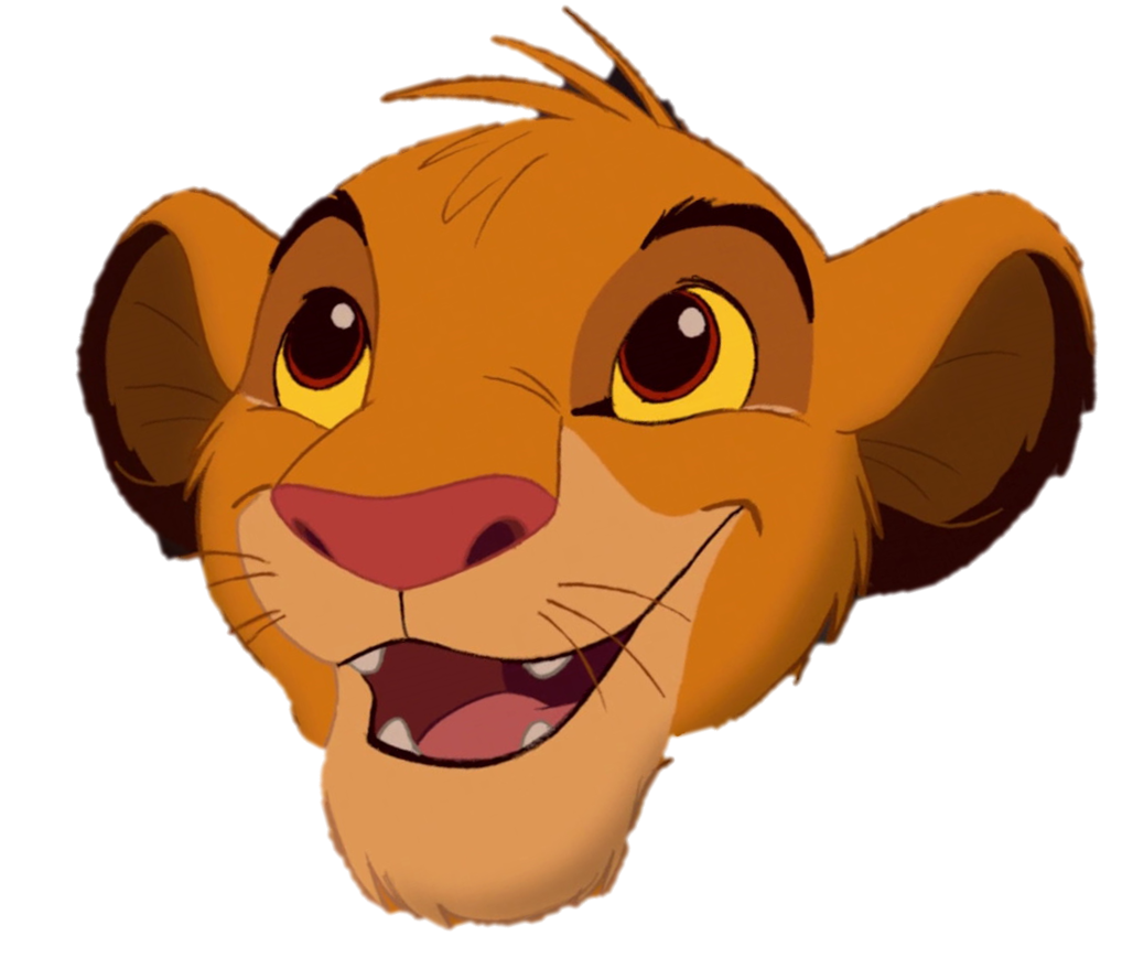Grab and download Lion King PNG in High Resolution