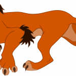 Now you can download Lion King Transparent PNG Image