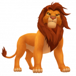 Download and use Lion Icon