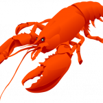 Download this high resolution Lobster High Quality PNG