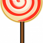 Grab and download Lollipop Icon