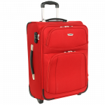 Download and use Luggage Transparent PNG File