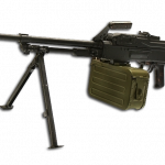 Download and use Machine Gun PNG Image Without Background
