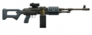 Download this high resolution Machine Gun PNG Image Without Background