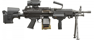 Now you can download Machine Gun Icon