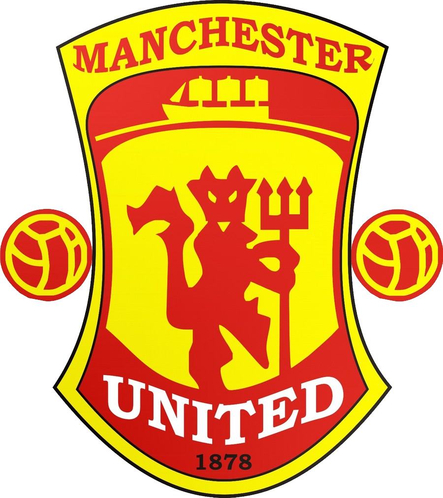 Now you can download Manchester United In PNG
