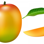 Download this high resolution Mango PNG