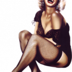 Download and use Marilyn Monroe PNG Image