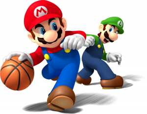 Download this high resolution Mario Transparent PNG Image