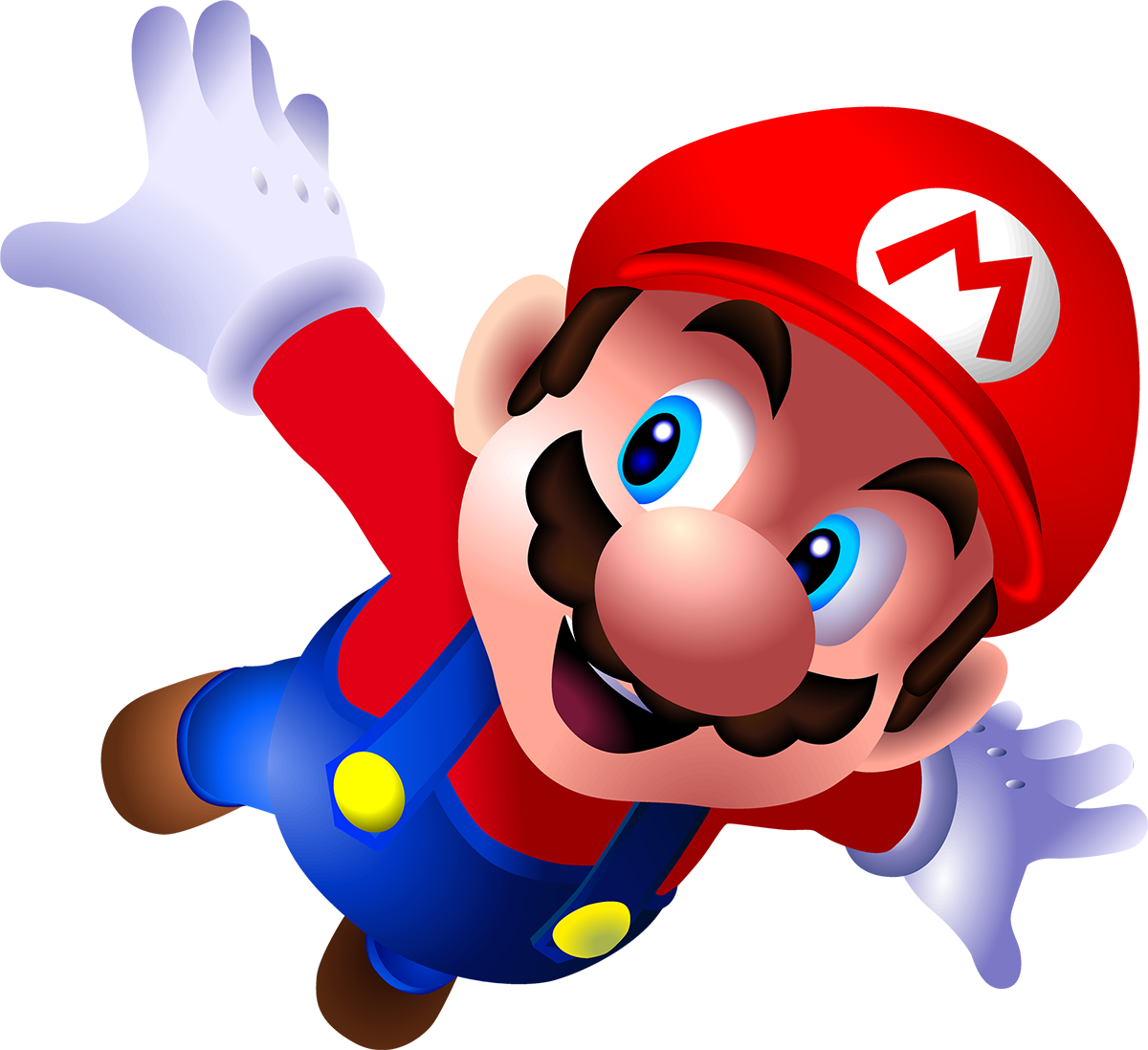 Mario Png In High Resolution Web Icons Png