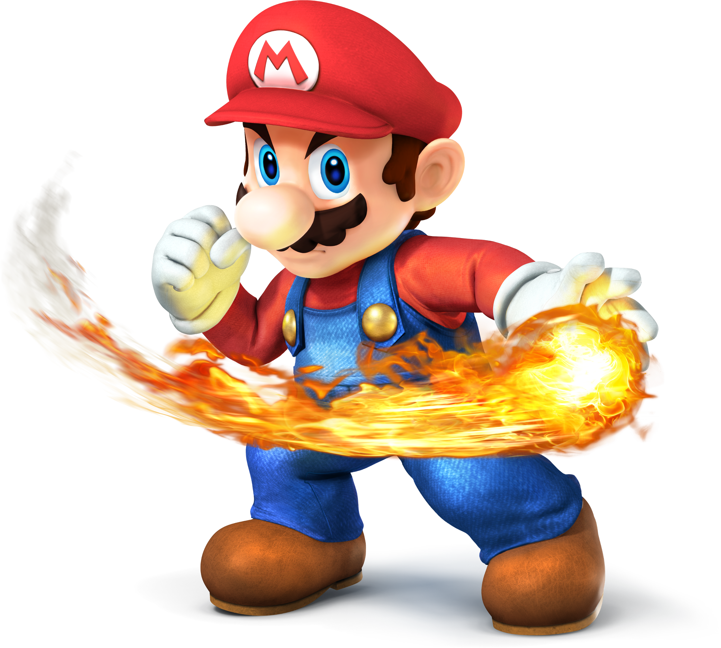 Now you can download Mario PNG in High Resolution