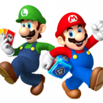Free download of Mario  PNG Clipart