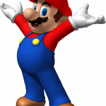 Download and use Mario  PNG Clipart
