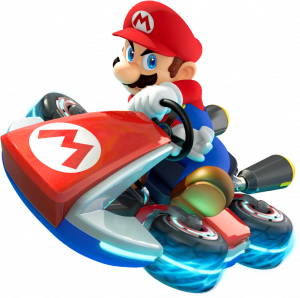 Download and use Mario PNG