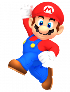 Download for free Mario Transparent PNG Image
