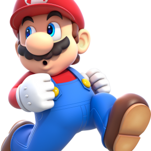 Now you can download Mario PNG Icon
