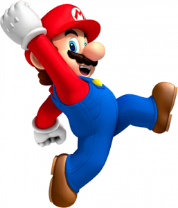 Free download of Mario PNG