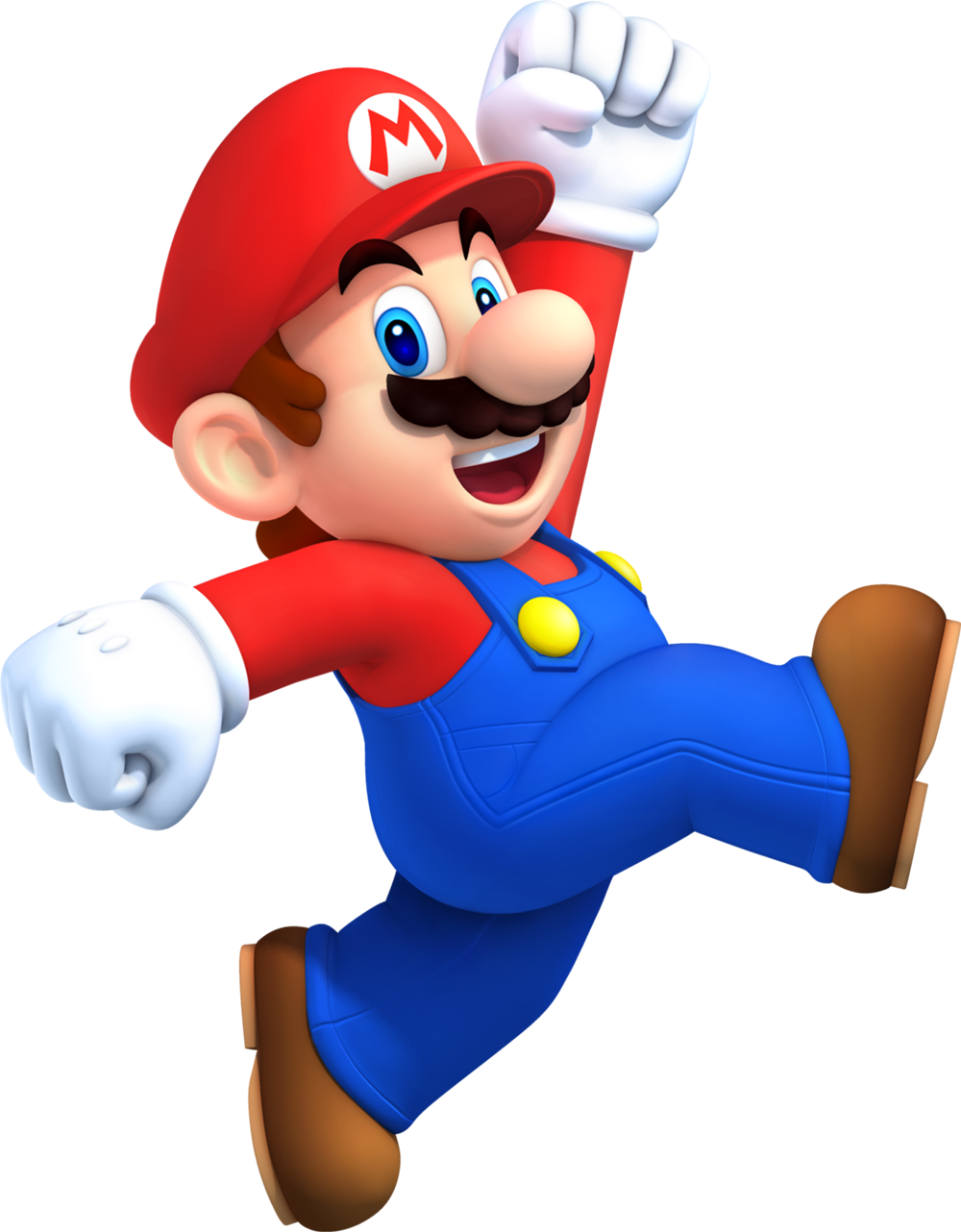 Grab and download Mario Icon PNG