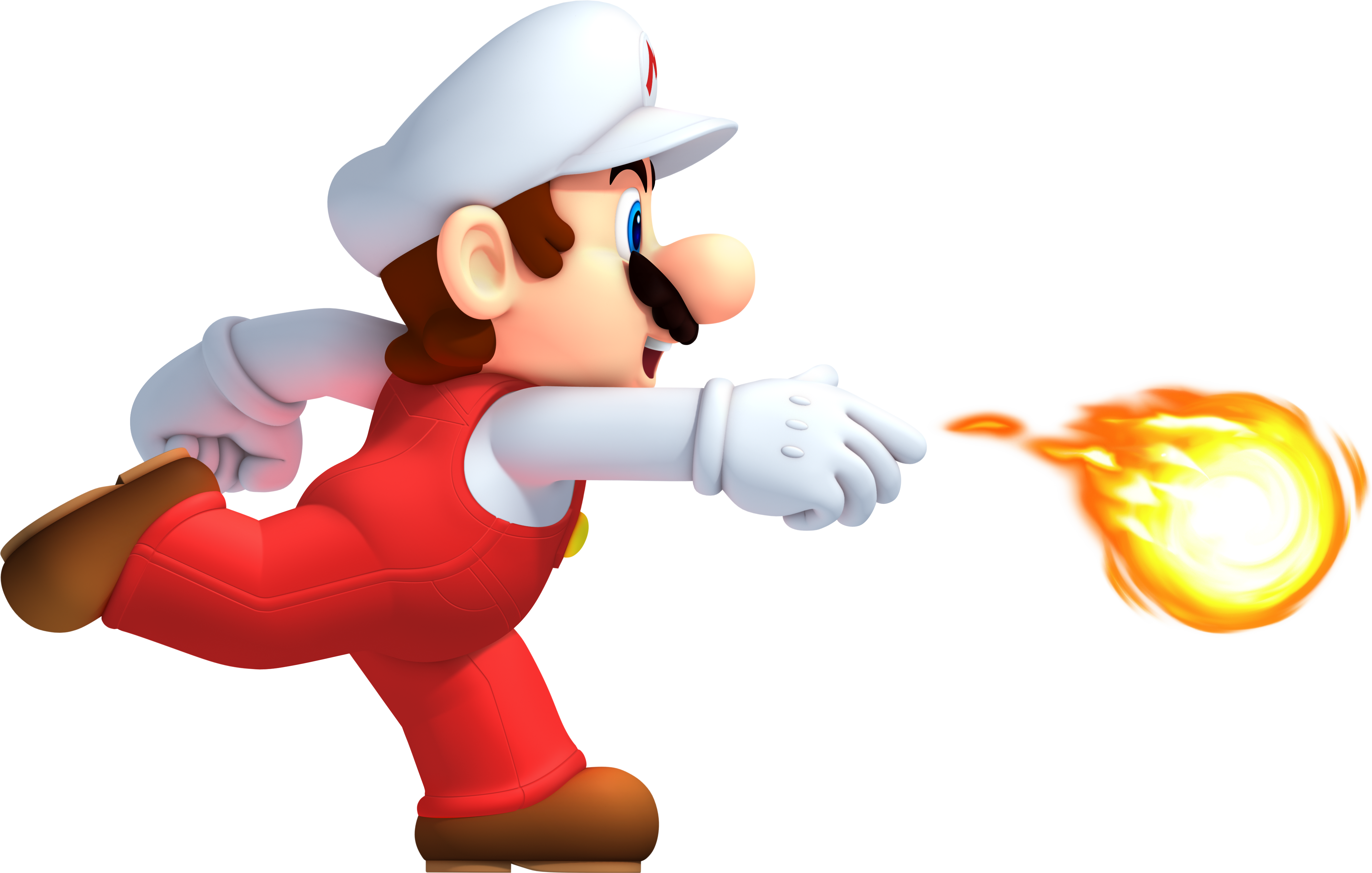 Grab and download Mario PNG Picture