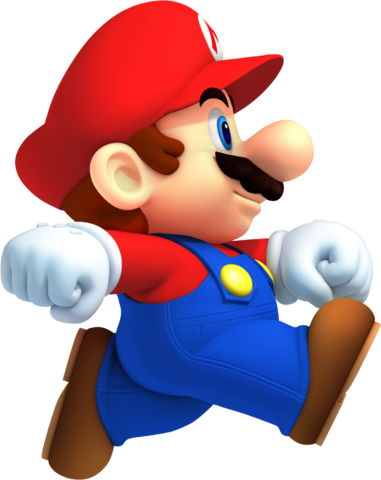Download for free Mario PNG Picture