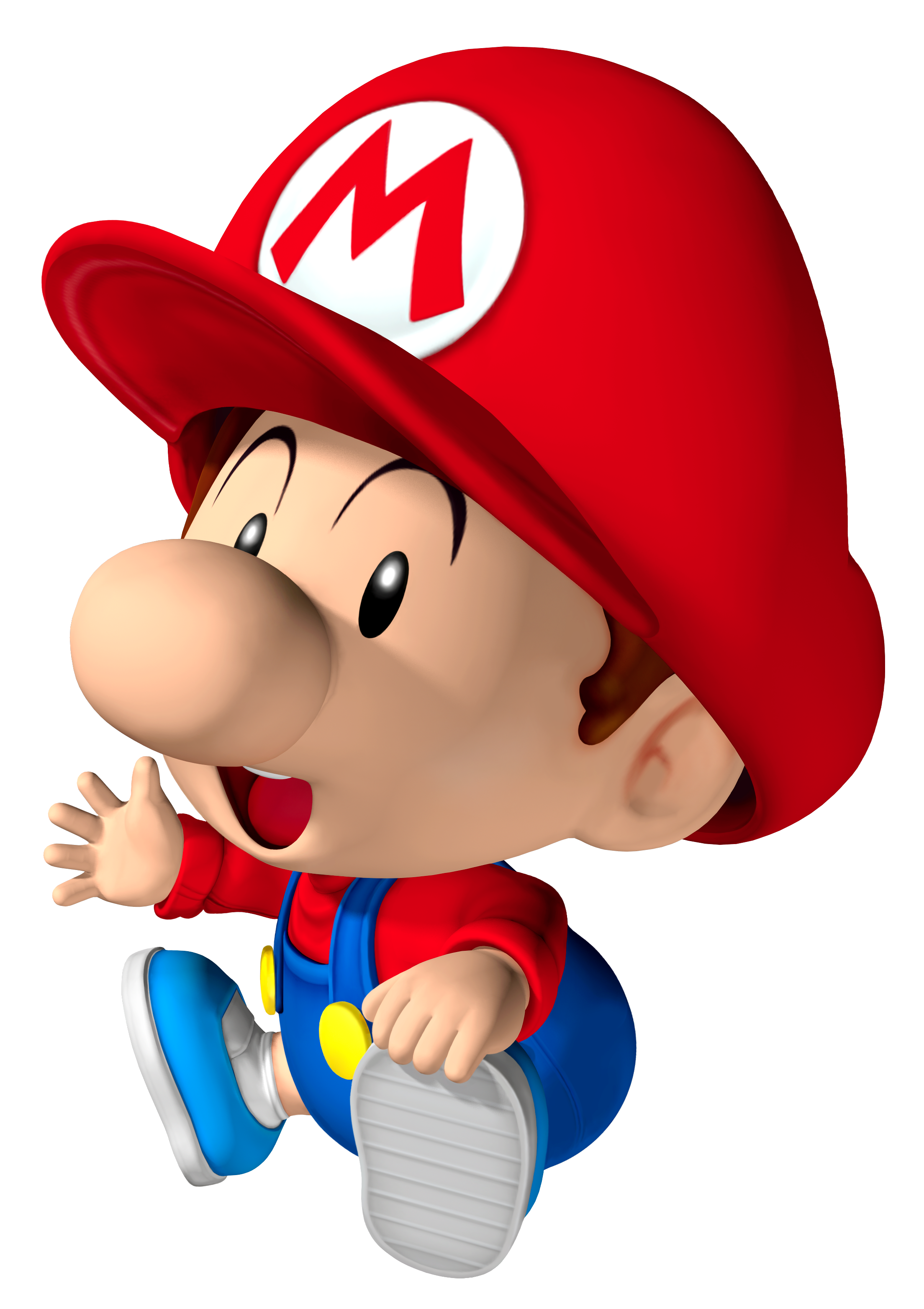 Download this high resolution Mario PNG Image Without Background