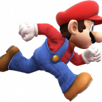 Free download of Mario PNG Picture