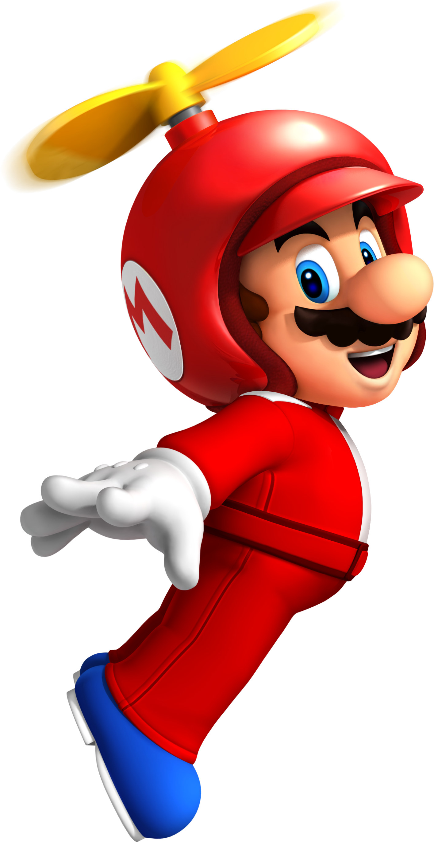 Download and use Mario In PNG