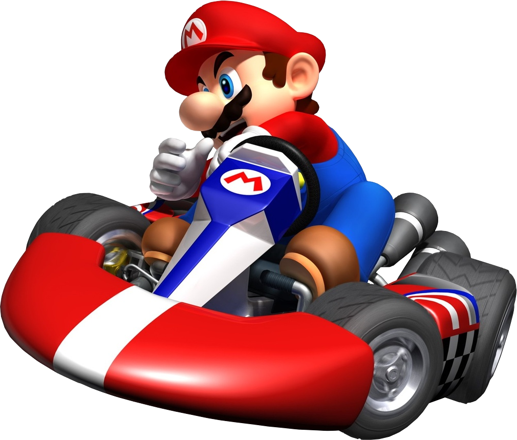 Free download of Mario PNG Image