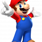 Now you can download Mario Transparent PNG Image