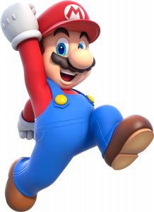 Download for free Mario High Quality PNG