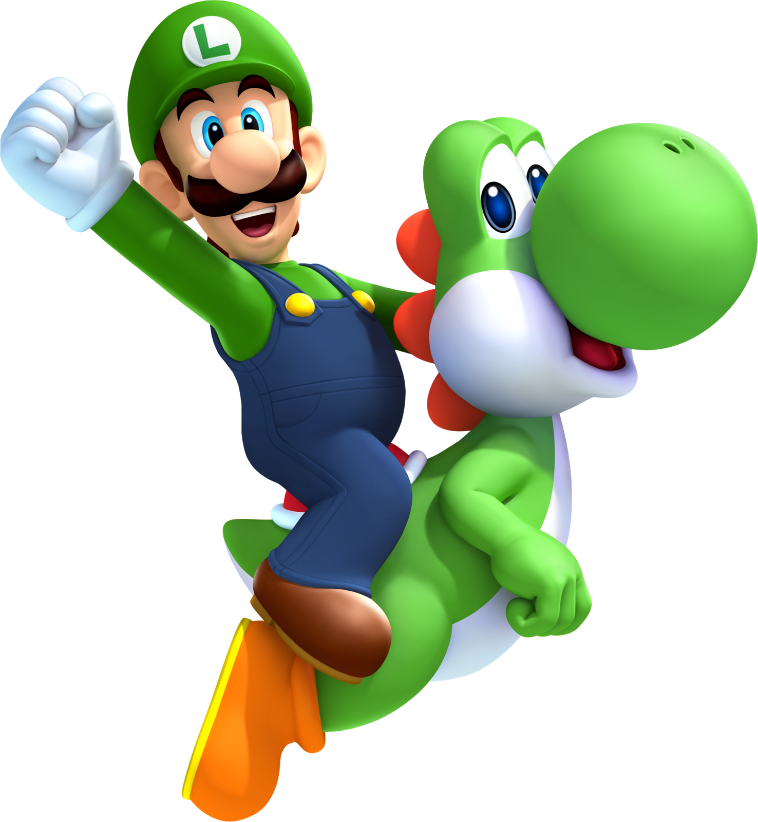 Download and use Mario PNG Image