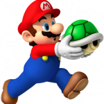 Best free Mario PNG