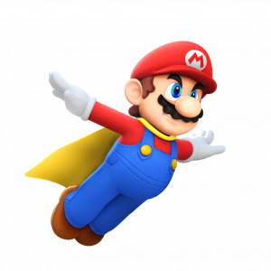 Best free Mario In PNG