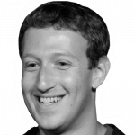 Grab and download Mark Zuckerberg PNG Picture