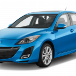 Download and use Mazda In PNG