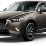Download and use Mazda Transparent PNG File