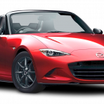 Download for free Mazda Icon PNG