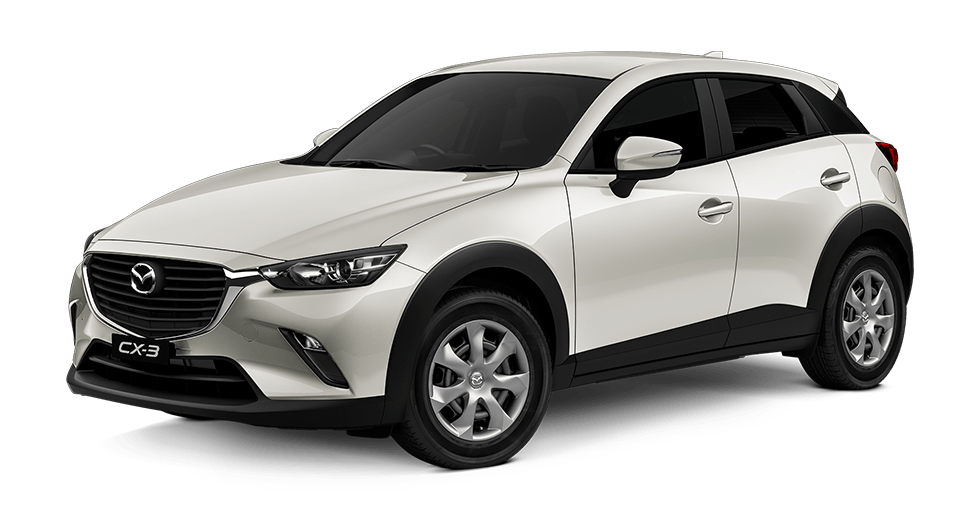 Download and use Mazda Transparent PNG Image