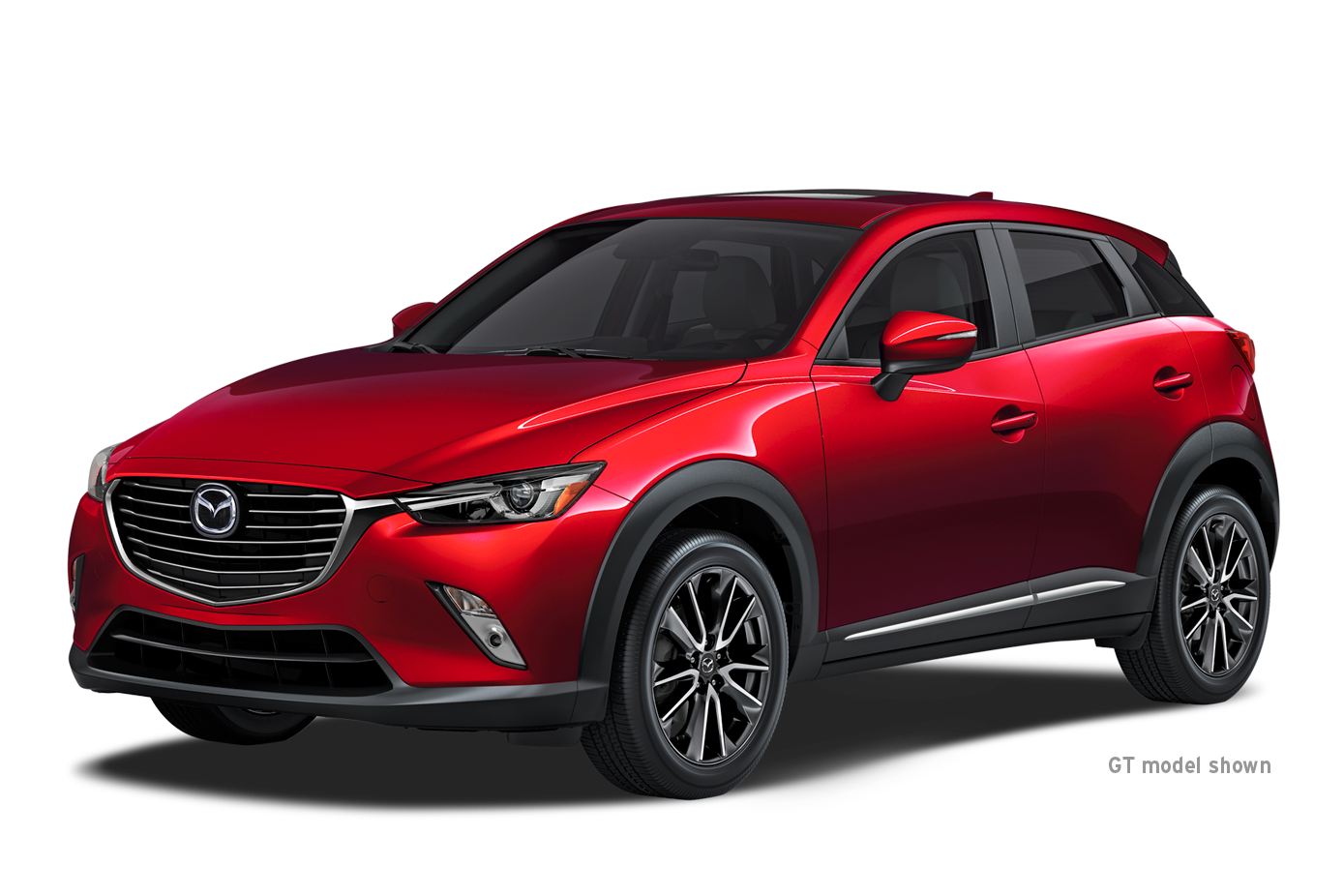 Download and use Mazda PNG Image