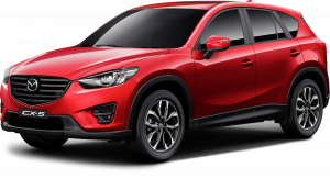 Free download of Mazda In PNG