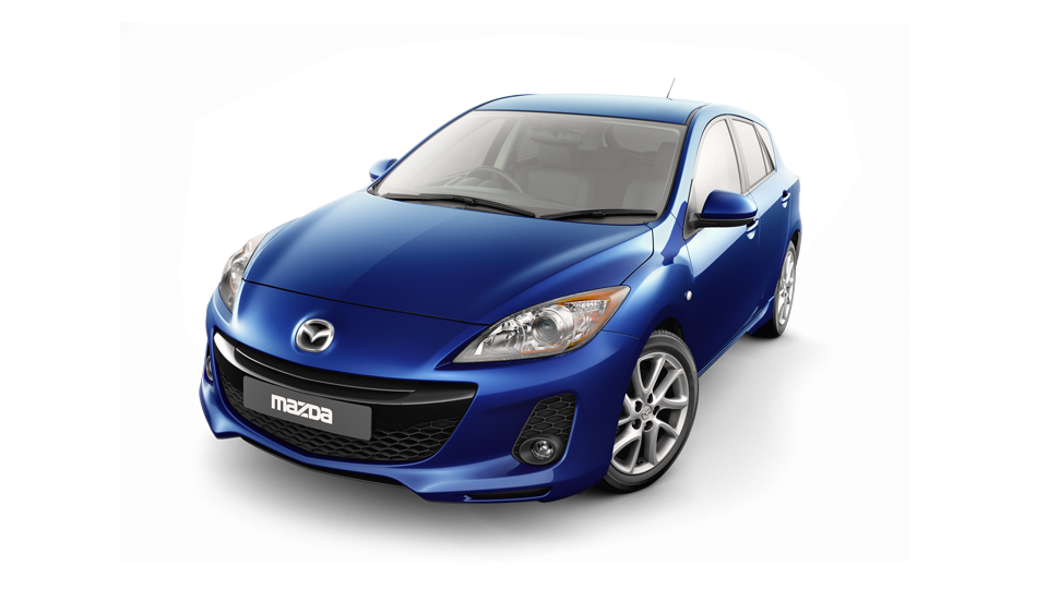 Grab and download Mazda PNG in High Resolution