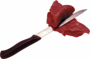 Download and use Meat Icon