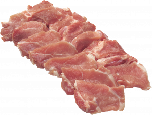 Grab and download Meat Transparent PNG File
