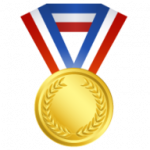 Grab and download Medal Icon PNG