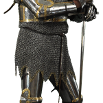 Download this high resolution Medival Knight PNG in High Resolution