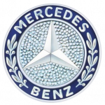 Free download of Mercedes Icon