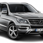 Best free Mercedes PNG