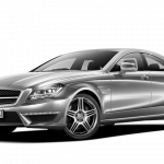 Now you can download Mercedes Icon PNG